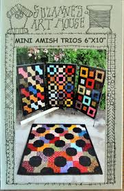 606 best Little quilts images on Pinterest | Applique templates ... & Fat Quarters Quilt Shop: NEW Patterns from Suzanne's Art House. Adamdwight.com
