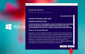 Use The Microsoft Media Creation Tool To Force The Windows 10
