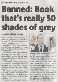 shed s fifty shades book banned com banned fifty shades of grey metro article shed simove on the wright stuff tv show