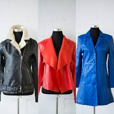leather dress melbourne