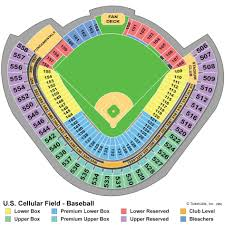 Poster Of Us Cellular Field Chicago White Sox The Best Foul