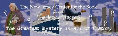 New Jersey Center For The Book The Jersey Trackers New Jersey
