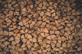Holzvorräte Fachgerecht Anlegen