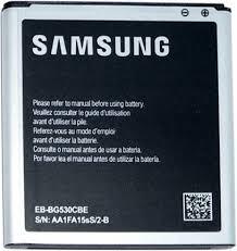 <b>Съемный аккумулятор Samsung для</b> Samsung Grand Prime SM ...