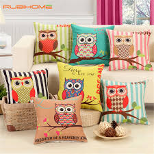 online buy wholesale owl cushions from china owl cushions