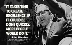 John Wooden Quotes Awesome 48 Unforgettable John Wooden Quotes