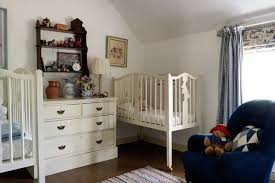 Camera Da Letto Beige E Marrone : Come decorare la cameretta dei bambini