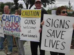 anti gun control sign. Plain Gun Look Sign At Gun Control Protest Might Be The Stupidest Youu0027ve Ever Seen For Anti N