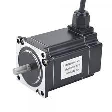 P Series <b>IP65 Waterproof Nema 23 Stepper</b> Motor 5.0A 1.8N ...
