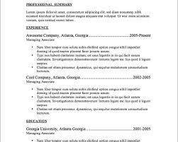 breakupus pleasant resume outline student resume samples objective breakupus lovely more resume templates primer adorable resume and unusual resume format microsoft word