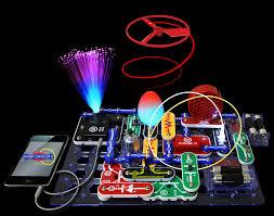 Snap Circuits Light Up Science Kit Snap Circuits Light Set Review