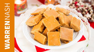 easy fudge recipe just 4 ings made with condensed milk brown sugar