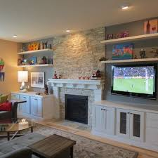Small Picture Best 25 Fireplace entertainment centers ideas on Pinterest