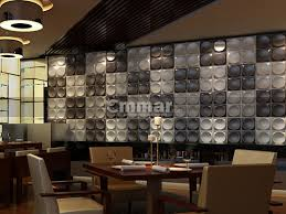 restaurant wall decor ideas