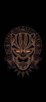 Black Panther 2 Exclusive Wallpaper 4K ...