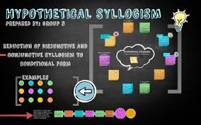 Hypothetical Syllogism Hypothetical Syllogism By Lovely Anne Perez On Prezi