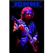 Iommi Designs Tony Iommi Iommi Flag