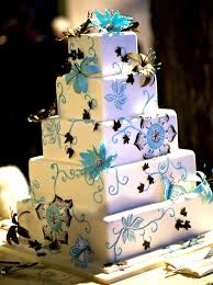 traditional square wedding cakes.  Traditional To Traditional Square Wedding Cakes A