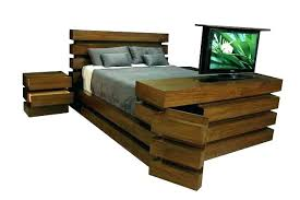 tv hideaway furniture. Tv Hiding Furniture Bed With Lift Sets Bloc Set Side All Open . Hideaway