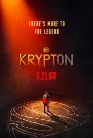 Image result for krypton 2018
