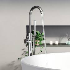 Modern Bathroom Taps Bath Taps Buying Guide Victoriaplumcom