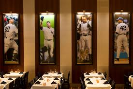 New York Yankees Bedroom Decor Celebrate Your Holiday Party At These Nyc Hotspots Manhattan Digest