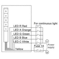 led stack lights 25mm stack lights compact andon lights Stack Light Wiring Diagram me mes wiring diagram 855t stack light wiring diagram
