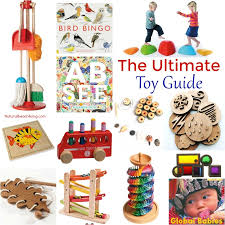 montessori toys for 3 year old