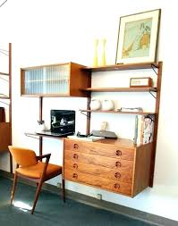 office wall units. home office wall units with desk unit peninsula full image for .