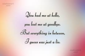 You Had Me At Hello Quote Unique Images With Quotes 48 Quotes Page 48 CoolNSmart