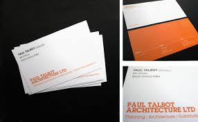Compliment slips 500 compliment slip paper personalised compliment slips invoice book. Paul Talbot Architecture Identity Louie A Hefty Designs