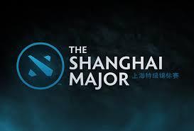 the shanghai major teams dota 2