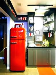 small kitchen refrigerator. Small Kitchen Refrigerator Red Retro For Design Stoves Appliance Store I