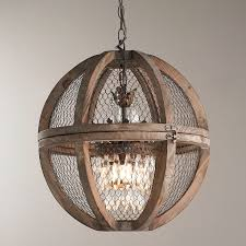 rustic chandeliers with crystals and wooden wrought iron shades of light wire sphere crystal chandelier small