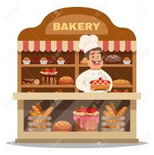 Shop Clipart Bakery Free Clipart On Dumielauxepicesnet