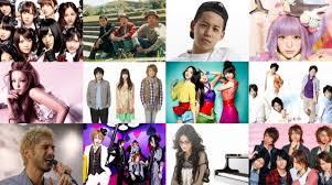 Japanese Pop Charts Rachels Top 10 J Pop Artists