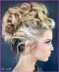 Short Prom Hairstyles 59 Awesome Short Hairdos For Prom Prom Hairstyles 24 Updos 24 Ideas Fashioncandy