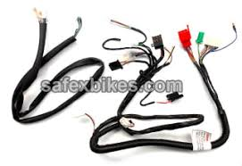 wiring harness bullet thunder bird es twinspark rh swiss click to zoom image of wiring harness bullet thunder bird es twinspark rh