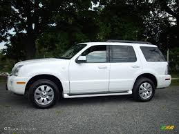 2006 Mercury Mountaineer – pictures, information and specs - Auto ...