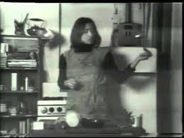 Superior Martha Rosler Semiotics Of The Kitchen 1975