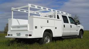 Truck Beds | Service Truck Beds | Installation Gallery