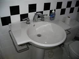 How To Install Bathroom Sink Drain Remodelling Best Inspiration Design
