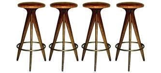 mid century modern bar stools. Mid Century Modern Bar Stools Counter Height Stool Wonderful Elegant Canada