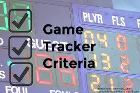 Game Backlog Tracker Game Backlog Tracker Criteria My Game Backlog Progress