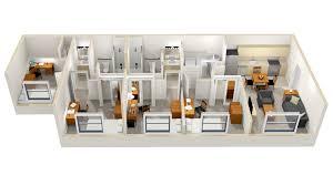 4 Bedroom Apartments In Maryland Plans Impressive Design