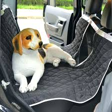 car seats dog car seat covers australia pet hammock protector water resistant polyester pongee cat