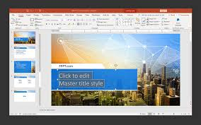 Ms Powerpoint Examples Free Powerpoint Templates Fppt