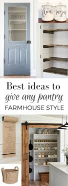 Best 25+ Farmhouse style ideas on Pinterest | Farm house, Farm house  kitchen ideas and Modern farmhouse bedroom
