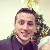 Benjamin Marino - System Administrator - Mississippi Department of ...