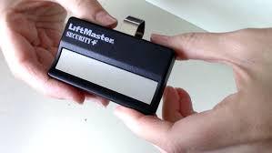 Craftsman Garage Door Remote App - Fluidelectric